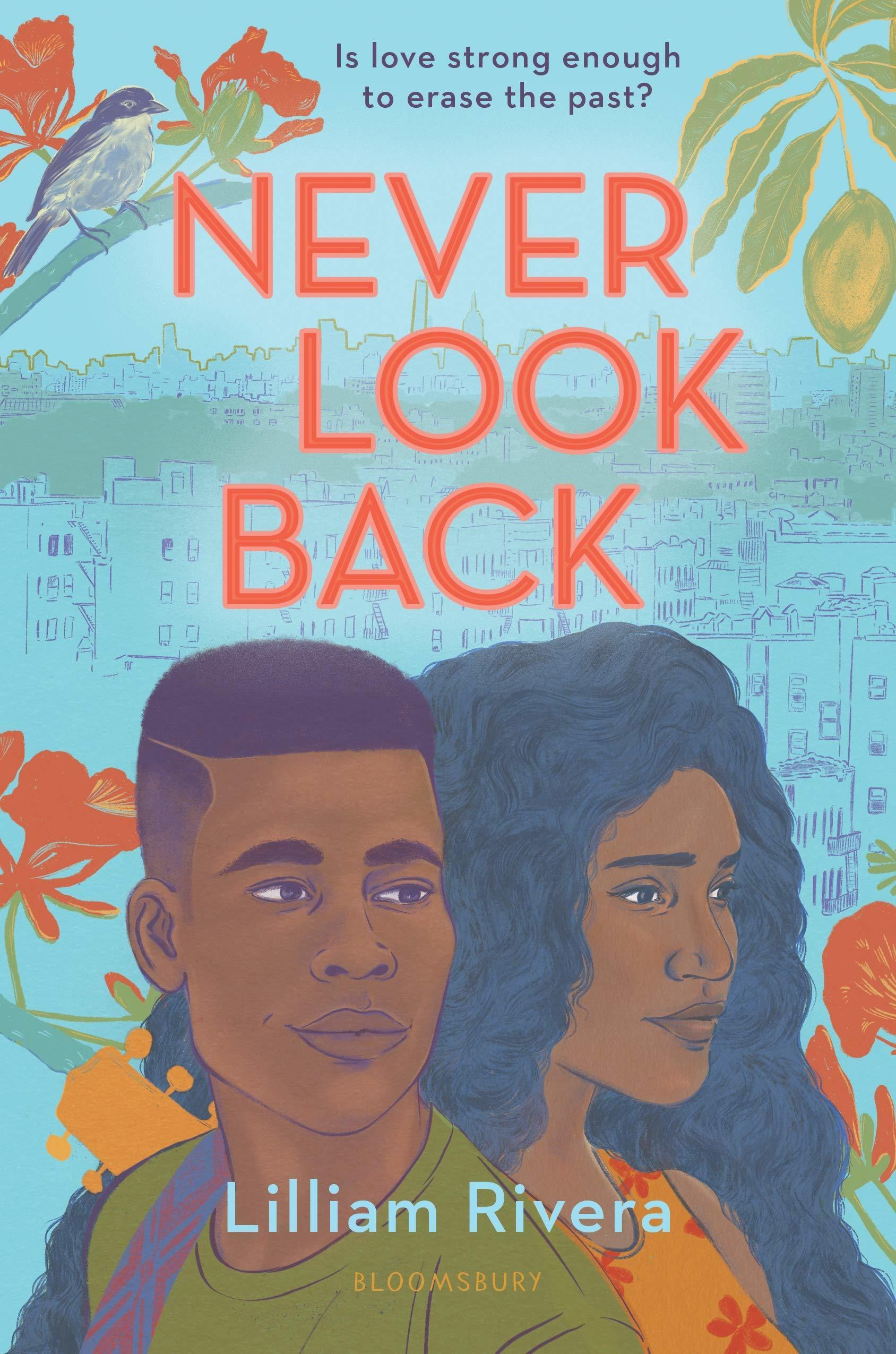 'Never Look Back' Updates An Ancient Story Of Love And Loss