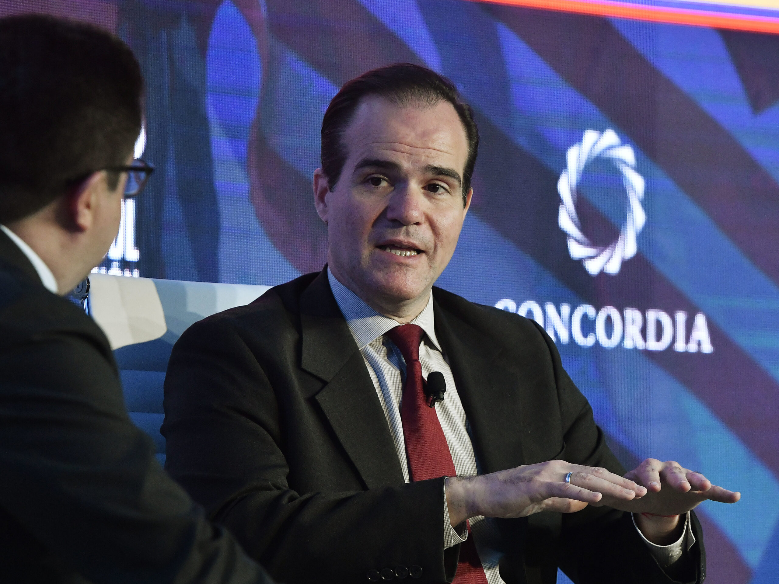 Trump's Candidate Is Poised To Become Inter-American Development Bank's 1st U.S. Head