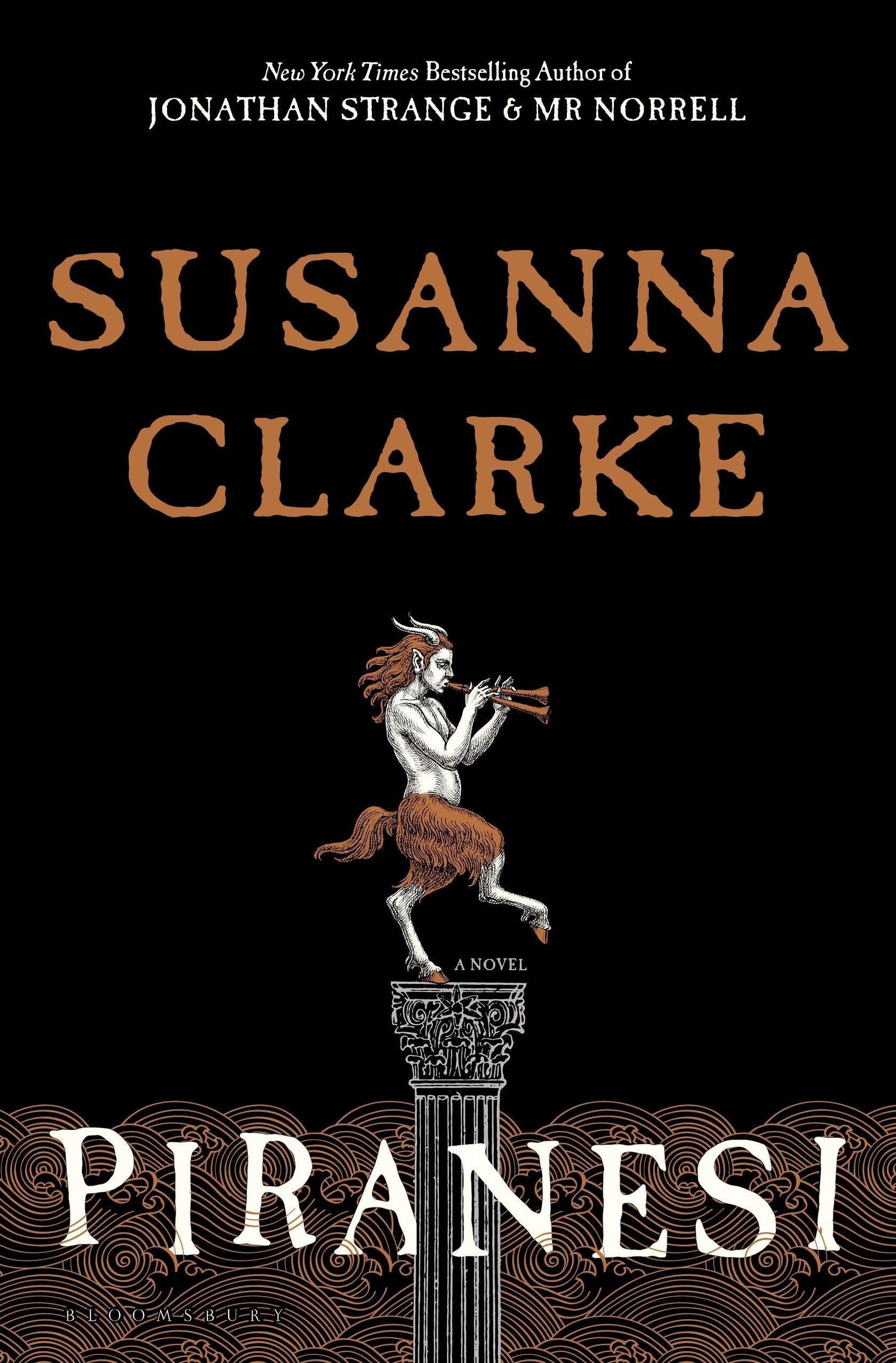 Susanna Clarke Divines Magic In Long-Awaited Novel 'Piranesi'